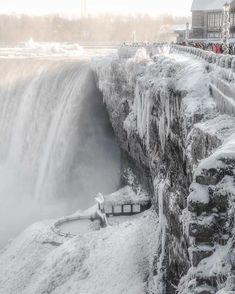 A Frozen Paradise ❄️❄️❄️