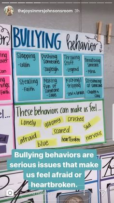 Feelings Wheel, Positive Behavior, Bullying, Lonely, Leadership, Youth, Sad, Positivity, School