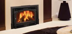 Vermont Castings Montpelier Non-Catalytic Wood Burning Insert Up to - Wood Burning Fireplace Inserts Wood Insert, Wood, Wood Burning Insert, House, Vermont Castings Wood Stove, Ranch House, Stove Fireplace, Fireplace, Wood Burning Fireplace Inserts