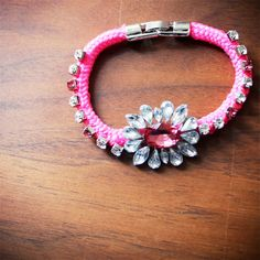 Bracelet shourouk