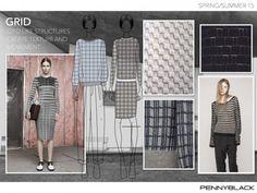 PENNYBLACK project - Katy Radford