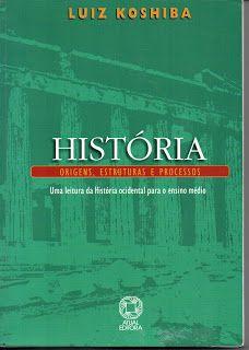 Sebo Felicia Morais: Historia Origens- Estruturas e Processos-  Luiz Ko...