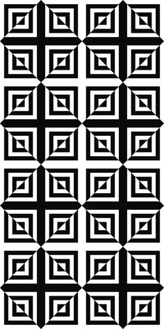 Bildergebnis für Black and White Quilt Patterns to Copy
