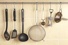 10 truques para facilitar seu trabalho na cozinha