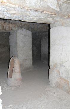 Tumba de Ramose , TT55 , Egipto , Luxor. | por Soloegipto