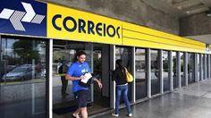 NONATO NOTÍCIAS: FUNCIONÁRIOS DOS CORREIOS ENTRAM EM ESTADO DE GREV...