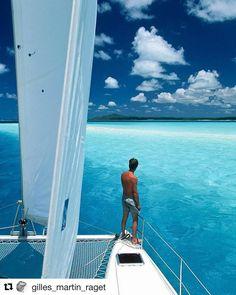 #Repost @gilles_martin_raget  Wishing... #sailing #sailingstagram #sailingphotography #yacht #catamaran #cruising #yachting #lifeatsea #yachtlife #yachtinglifestyle #sail #sailor #boat #bateau #barcaavela #voile #segeln #vela #mooring #holidays #newcaledonia #pacific #bluewater #bluelagoon #islandlife #sandybeach #whitesand #superyachtlife