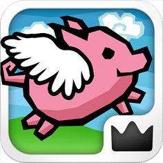 Juego Pig Rush (APK): Corre Cerdito Corre! para Android http://yeow.com.ar/2014/07/juego-pig-rush-apk-corre-cerdito-android.html #--    Descargar el APK de Pig Rush , juego de Android en donde un cerdito debe correr y saltar sin parar. Divertidos escenarios. Descarga Directa Full APK Gratis.