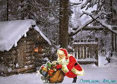 Père-Noël !