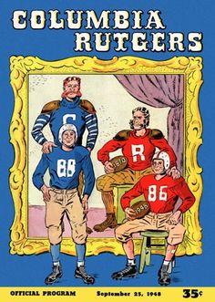 Rutgers Football!