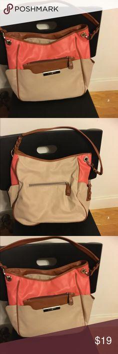 Nice bag Beautiful bag nice never used Nicole Bags Totes