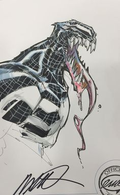 Spider-Gwen, Venom, Spider-Man, and Aracna by Humberto Ramos * Comic Book Artists, Comic Artist, Comic Books Art, Spiderman Art, Amazing Spiderman, Marvel Venom, Ms Marvel, Captain Marvel, Venom Comics