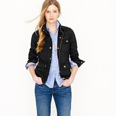Digging this jacket's masculine vibe - perfect for work