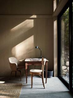Olson Kundig Architects, Kevin Scott · Jim Olson Cabin