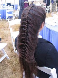 Pleasant Cool French Braid Around Bun Tutorial Verry Beautiful Fashion Short Hairstyles For Black Women Fulllsitofus