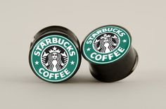 Starbucks Plugs by PlugClub by PlugClub on Etsy, $18.00