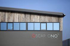 Oscar Ono   Wood Manufacture : Revêtement de sol et mur - BARDAGE EXT.