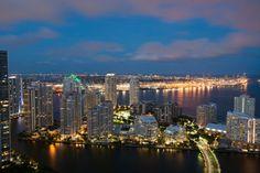 Miami Now