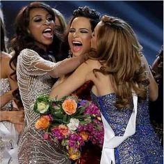 """""""Muah! @kacifenfen Love you!"""", con este mensaje Miss Nicaragua, Marline Barberena, publicó esta imagen en su cuenta Instagram (@marlinedb06).  Revista Ellas La Prensa Panamá"""