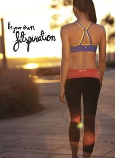 Fitspiration...and i will continue to do so no matter what! Watch and see you may learn! #lornajane #myactiveyear