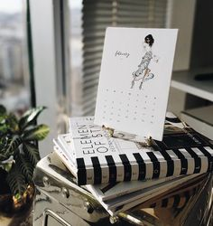 """759 Likes, 15 Comments - anum tariq (@anumt) on Instagram: """"change your calendar day. *and they're marked down. no code needed, link in profile. ✨#february"""""""