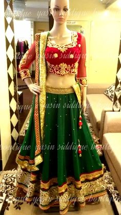58872a6d6e Indian Dresses, Indian Wear, Blouse Designs, Lehenga, Grooms, Maths, Brides