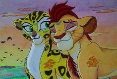 Lion King Meme, Kiara Lion King, Lion King 3, The Lion King 1994, Lion King Fan Art, King Drawing, Le Roi Lion, Disney Addict, Warrior Cats