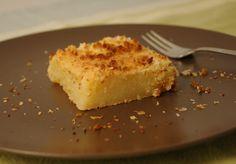 Bibingka: O nome é estranho, mas a aparência é familiar... O Bibingka é um bolo tradicional Filipino que é uma espécie de &quoteprimo&quote do nosso bolo de ...