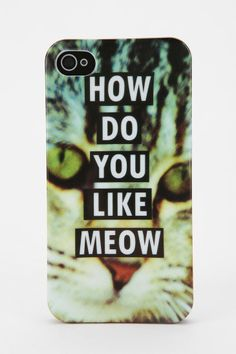 Meow. #urbanoutfitters