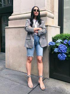 7 Trends That Will Die by Summer 2019 Summer Fashion For Teens, Summer Fashion Trends, Summer Fashion Outfits, Short Outfits, Fashion Dresses, Fashion Hats, Summer Trends, Fashion Jewelry, Denim Fashion