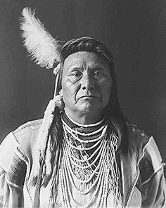 Chief Joseph: Nez Perce Chieftain