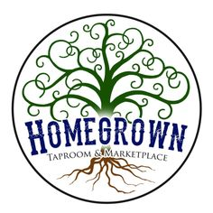 Homegrown Taproom and Marketplace- Nashville, TN