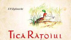 Anemone: Tica Ratoiul