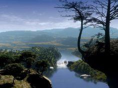 Suriname - Beautiful