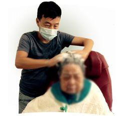 Terrific Relax De Hair Mobile Is The Best Hair Cutting Salon In Singapore Short Hairstyles Gunalazisus
