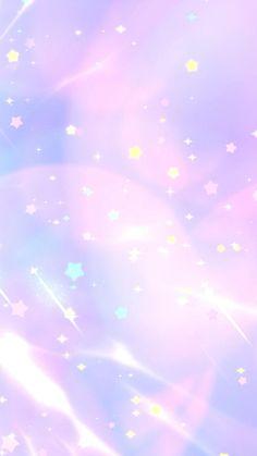 Glitter Phone Wallpaper, Unicornios Wallpaper, Cute Galaxy Wallpaper, Iphone Wallpaper Video, Rose Gold Wallpaper, Kawaii Wallpaper, Motion Wallpapers, Pretty Wallpapers, Live Wallpapers