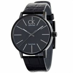 Calvin Klein watch Men's Post Minimal Watch K7621401