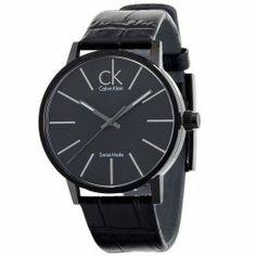 Calvin Klein watch Men's Post Minimal Watch K7621401