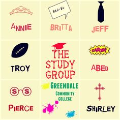 The Greendale 7