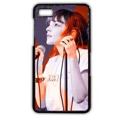 Lauren Mayberry Chvrches Vocalist TATUM-6355 Blackberry Phonecase Cover For Blackberry Q10, Blackberry Z10