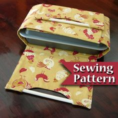 Casserole carrier Sewing pattern PDF Do it yourself Make your own Instant download Dish carrier Casserole holder DIY