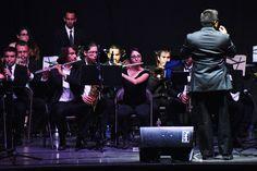 """Concierto """"Nuestra música mexicana"""" en palacio de gobierno"""