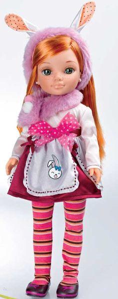 DIVERSAL Nancy Doll, Red Hair, Your Design, Harajuku, Artsy, Dolls, Children, Amazon Fr, Devil