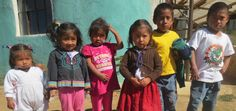 There are an astounding 370,000 orphaned or abandoned children in Guatemala. By definition, an orphaned child can still have one living parent: this accounts for up to 90% of the world's orphans. #ProjectSomos #Guatemala