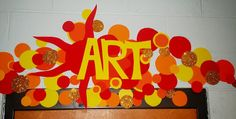 Art With Mr. E: IN THE BEGINNING: 2013-2014 School Year