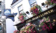 Mayflower pub: 10 best pubs in london