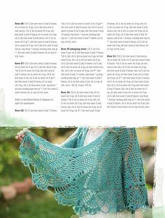 "Photo from album ""Poetic Crochet: 20 Shawls Inspired by Classic Poems"" on Yandex. Crochet Shawl, Crochet Top, Classic Poems, Blanket Shawl, Crochet Triangle, Crochet Books, Crochet Woman, Album, Shawls"