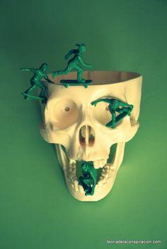 Skullaboard! #toyboarders