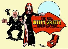 WFMU: The Real Nitty