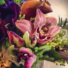 follow @cymbidiumfloral  - with cymbidium orchids (re)pinned by www.westpointorchids.com